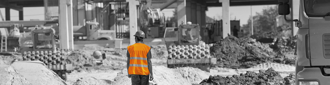 How Construction Companies Save Time & Resources through Asset Tracking