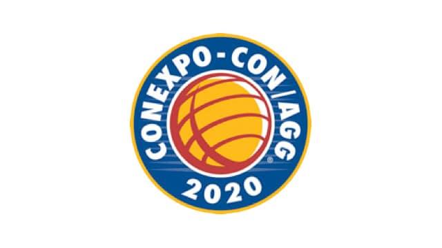 conexpo agg 2020