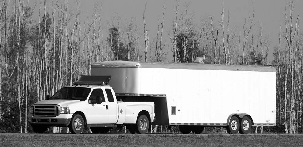 Equipment Share Tracking for Vehicle